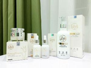 Mỹ phẩm Lilya Hàn Quốc chính hãng tại HCM, tìm đại lý trên toàn quốc