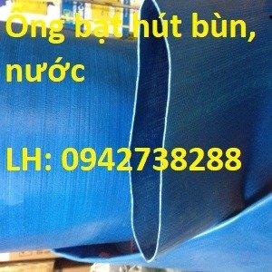 ống bạt hút bùn giá ưu đãi giao hàng toàn quốc