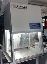 Tủ thao tác PCR 700 mm