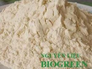 Cellulase - enzym phân giải chất xơ dùng trong thực phẩm