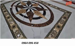 Mẫu gạch thảm trang trí đẹp - GB55