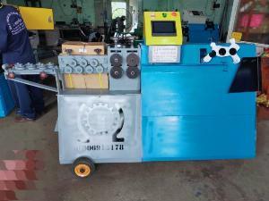 Mua máy bẻ đai sắt tự động tại Vũng Tàu