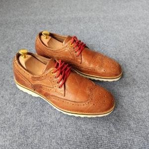 Giày da nam thương hiệu ELCANTO