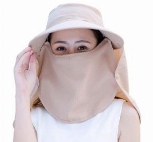 Mũ (nón) golf chống nắng rộng vành, lưỡi chai dành cho nữ