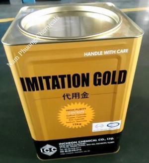 Imitation Gold