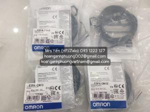 Cảm biến quang Omron E3FA-DN13 2M_CTy Hoàng Anh Phương