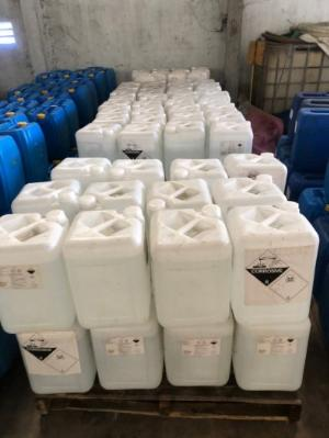 Giấm công nghiệp CH3COOH 99% sử dụng trong công nghiệp