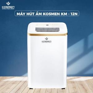 Máy Hút Ẩm Kosmen KM-12N - Thương Hiệu Đức