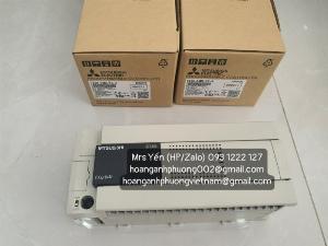 PLC FX3U-64MR/ES-A dòng FX3U Mitsubishi