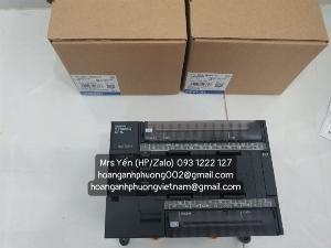 CPU PLC Omron CP1L-M30DT-D