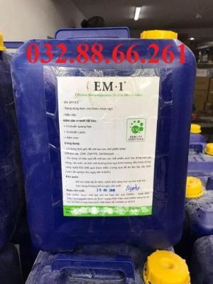 Chế phẩm sinh học EM gốc (EM.1) Việt Nhật