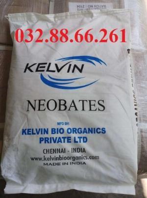Enzyme cắt tảo, xủ lý nước Neobates