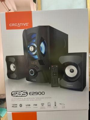 Loa Bluetooth Creative SBS E2900