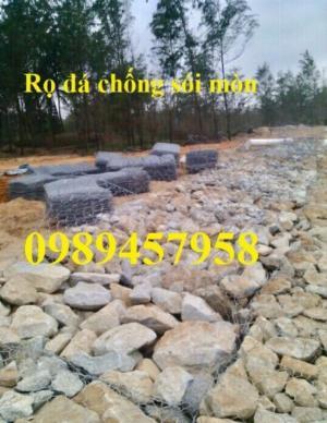 2021-05-12 09:16:36  1  Rọ đá mạ kẽm hoặc Rọ đá bọc nhựa 25,000