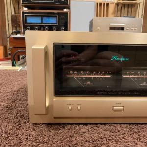 2021-05-12 11:19:33  8  Accuphase P-7100 1,234,456