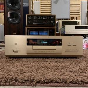 CD Accuphase DP-67