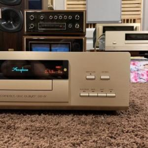 2021-05-12 11:31:50  6  CD Accuphase DP-67 61,000,000
