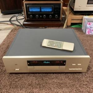 2021-05-12 11:31:50  4  CD Accuphase DP-67 61,000,000