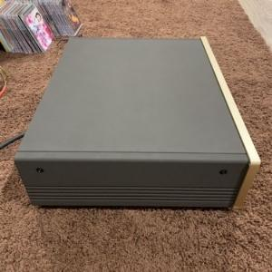 2021-05-12 11:31:50  3  CD Accuphase DP-67 61,000,000