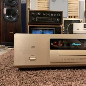 2021-05-12 11:31:50  1  CD Accuphase DP-67 61,000,000
