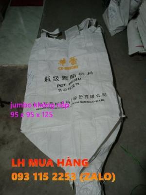 2021-05-12 13:40:11 Túi jumbo 1 tấn không nắp chứa lúa, viên nén trữ kho 74,000