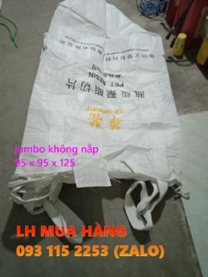 2021-05-12 13:40:11  1  Túi jumbo 1 tấn không nắp chứa lúa, viên nén trữ kho 74,000