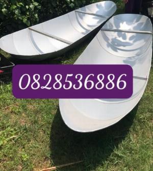 2021-05-12 14:37:28  2  Thuyền tôn vỏ dưa 2 người 3,500,000