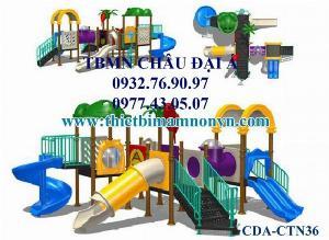 2021-05-12 14:35:29  2  Cầu trượt 2 máng cho bé giá rẻ 20,000,000