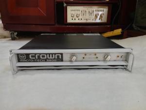 POWER CROWN 3600VZ