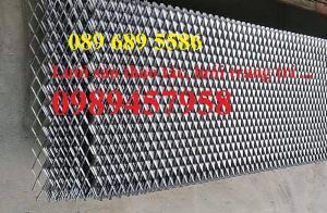 2021-05-12 22:15:52  6  Lưới dập giãn 36x101, 10x20, 20x40, Lưới mắt cáo, lưới hình thoi có sẵn 26,000