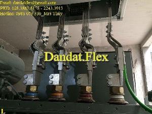 Khớp nối mềm busway, thanh dẫn điện, thanh nối đồng mềm