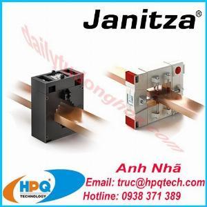 Nhà cung cấp máy biến dong Janitza Việt Nam