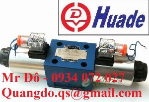 Van thủy lực Huade | thiết bị thủy lực Huade