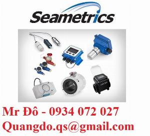 Đồng Hồ Đo Lưu Lượng Seametrics