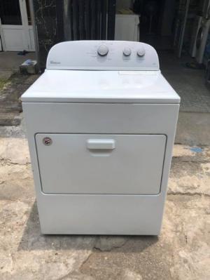 Máy sấy quần áo Whirlpool 15 kg 3LWED4815FW