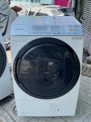 Máy giặt PANASONIC NA-SVX870L GIẶT 11kg SẤY 6kg Date 2017, Tiết kiệm điện