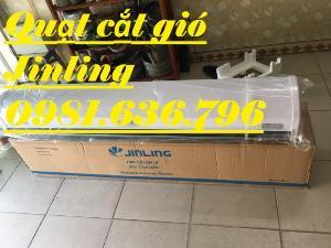 Quạt cắt gió Jinling FM1212K-2 giá tốt thị trường.