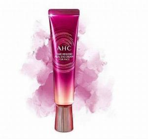 Kem dưỡng vùng mắt AHC Time Rewind Real Eye Cream For Face
