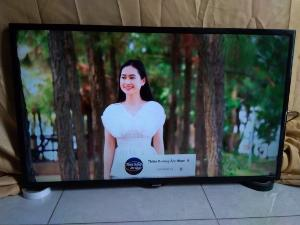 Samsung UA40F5501AR, Smart tivi Samsung.