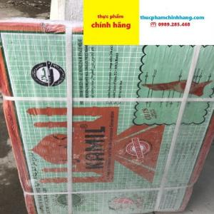 Bán thịt nạm trâu Ấn Độ nguyên thùng 18kg