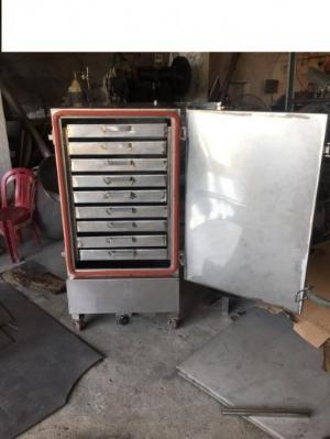 Tủ nấu cơm điện 1 cánh Hải Minh HM 02