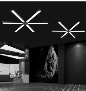 Đèn hộp thả trần văn phòng 1m2 - 18w giá sỉ 199k