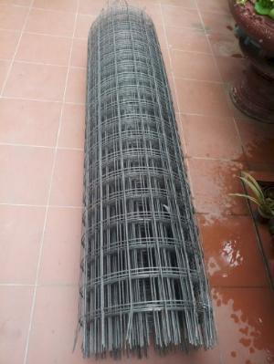 Lưới thép hàn D4 dạng cuộn, dạng tấm sản xuất bởi Nhật Minh Hiếu, phân phối toàn quốc