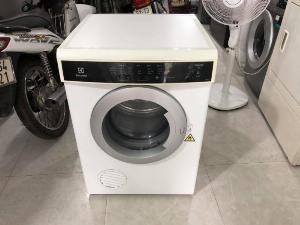 Máy sấy Electrolux 7.5 kg EDS7552 nguyên bản zin