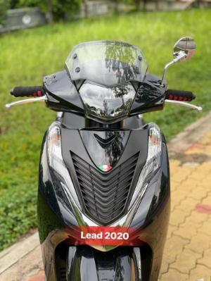 Mặt nạ trang trí xe Honda Lead 2018 - 2020 kiểu sh Ý