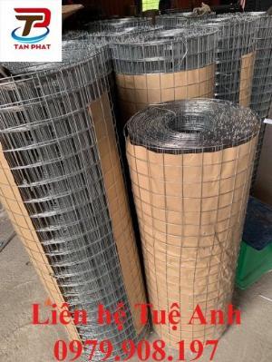 Lưới thép hàn, lưới hàn chập, lưới hàn chất lượng