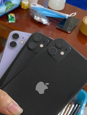 Iphone 11 64g zin đẹp 98 99% pin 9x giá tốt