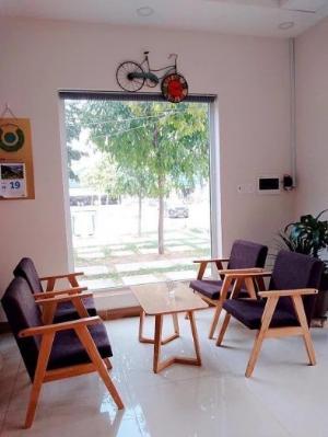 Bộ bàn ghế niệm sofa cao cấp mẫu đẹp
