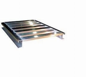 Pallet inox công nghiệp Hải Minh HM 02