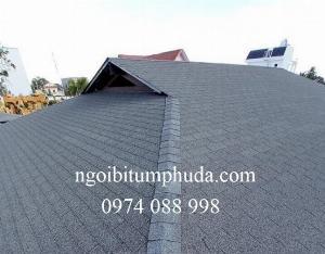 Giải pháp lợp mái bê tông, mái biệt thự tân cổ điển